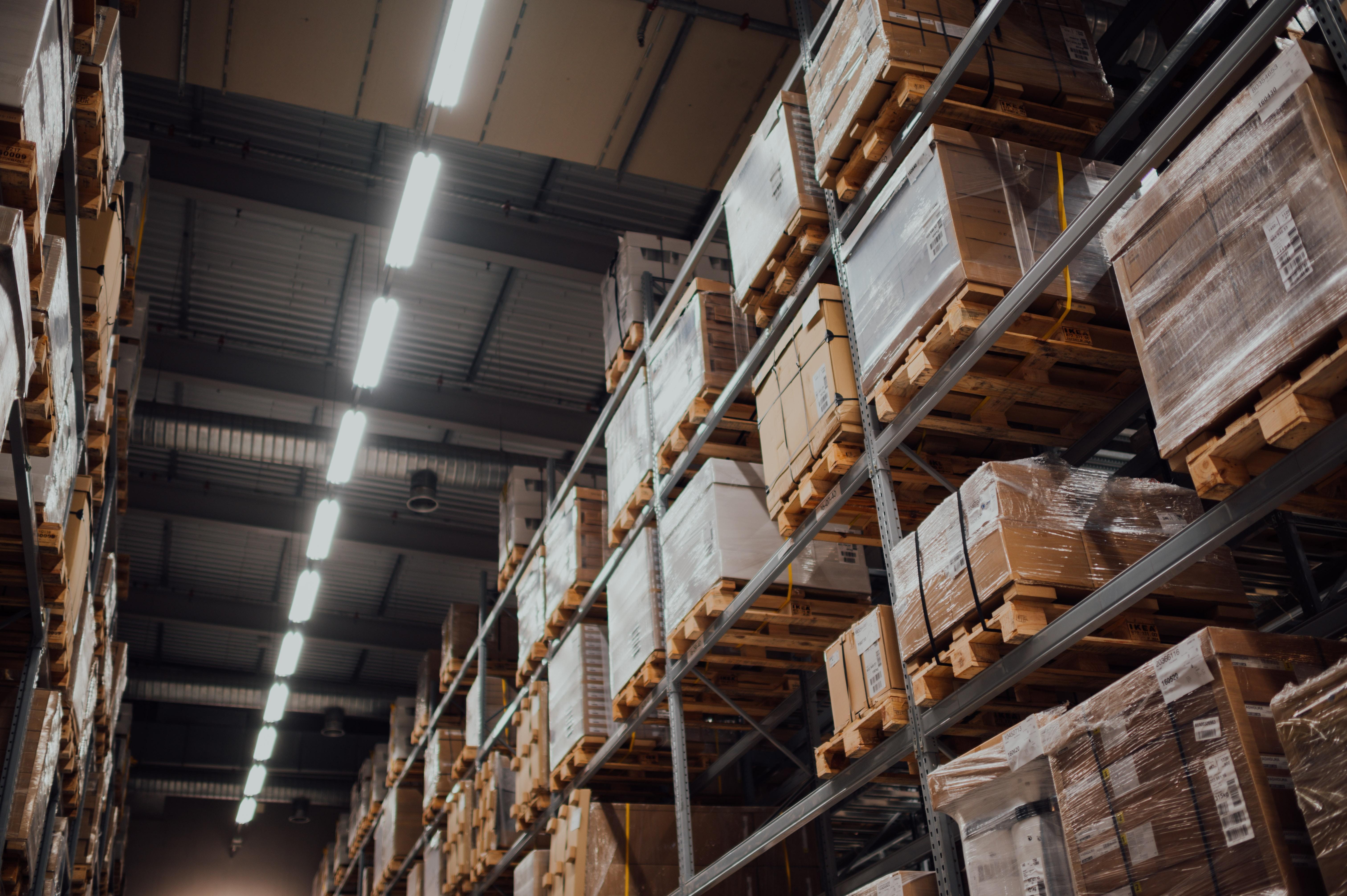 Core Logistics- Warehousing