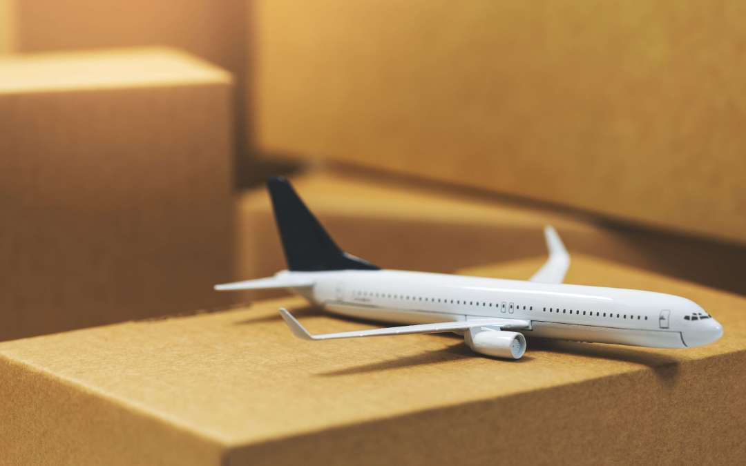 Air Freight Demand Soars: How to Find  the Best Shipping Rates