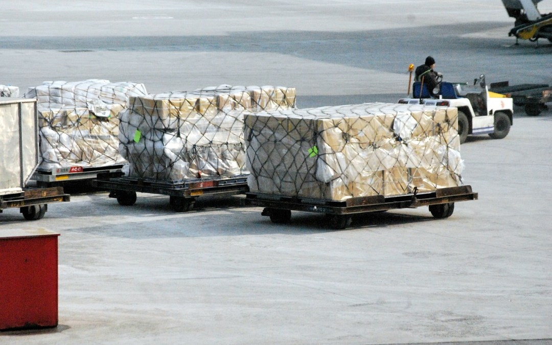 Air Cargo Security Screening and How to Avoid the Carrier Bottleneck