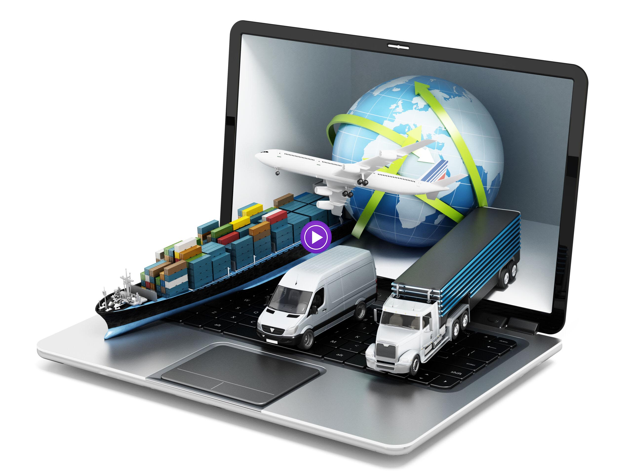 logistics companies in Toronto